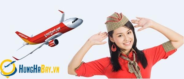 Mua vé máy bay đi Cao Bằng