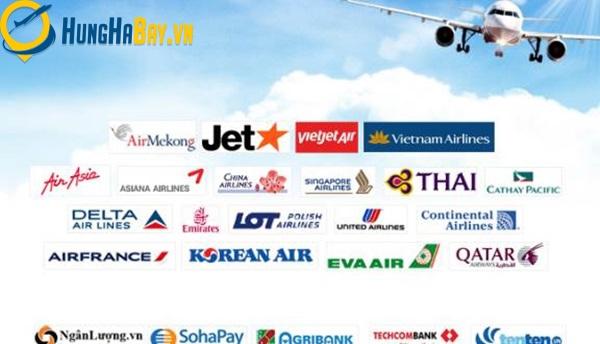 Mua vé máy bay đi Khánh Hòa