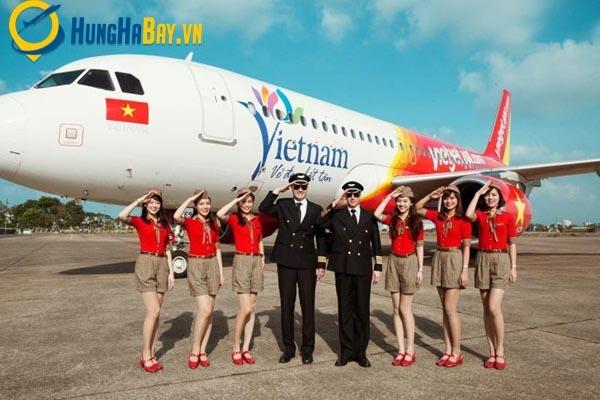 Mua vé máy bay đi Đà Nẵng