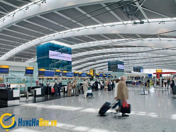Mua vé máy bay đi Bắc Ninh