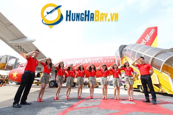 Mua vé máy bay đi Biên Hòa
