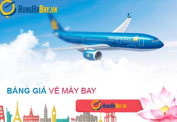 Mua vé máy bay đi Phan Thiết