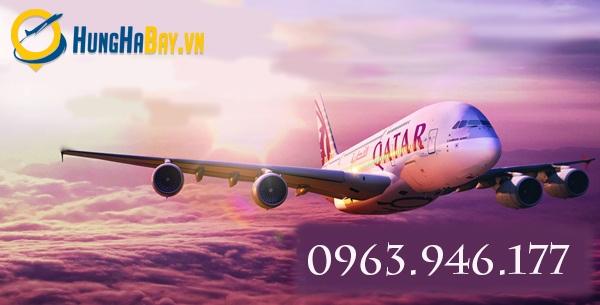 Mua vé máy bay đi An Giang