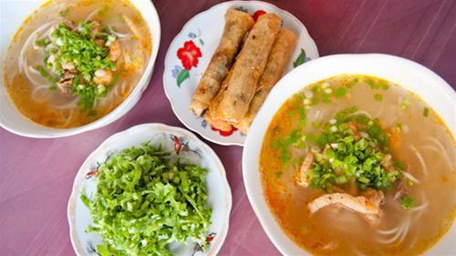 Ẩm thực Quảng Bình, ngon quên lối về