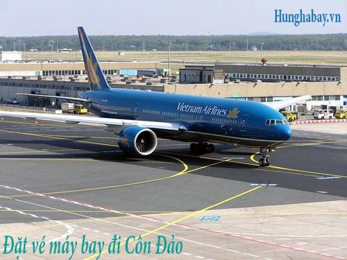 Đặt vé máy bay khứ hồi Hà Nội đi Côn Đảo vừa nhanh vừa rẻ chưa từng thấy
