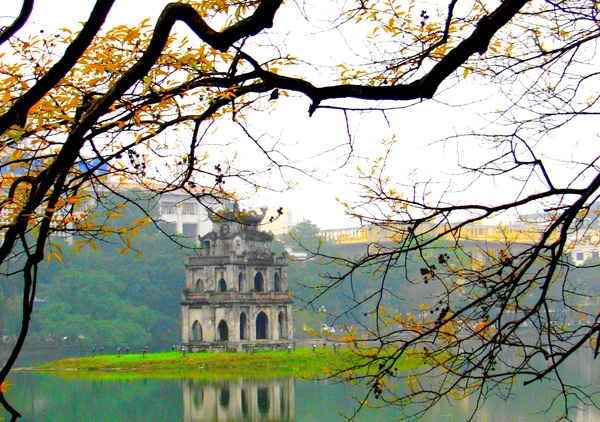 Đặt vé máy bay giá rẻ đi Hà Nội tại HUNGHABAY