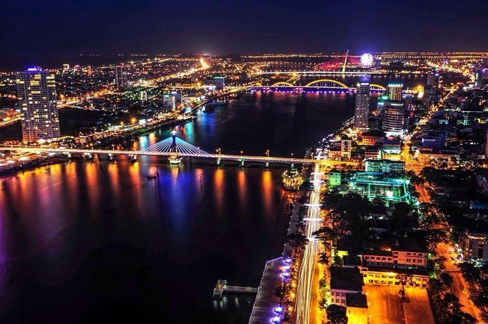 Đặt vé máy bay Hà Nội đi Đà Nẵng giá rẻ nhất tại HUNGHABAY
